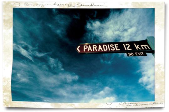 Place Names Paradise 01