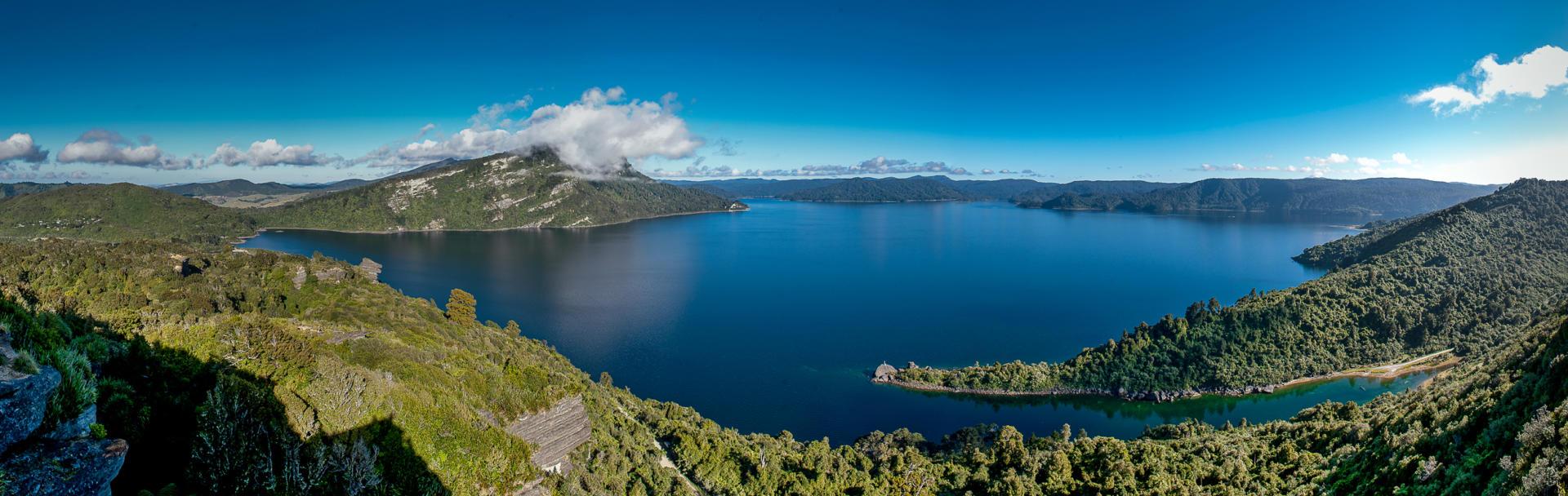 Hawkes Bay Waikaremoana 03 P