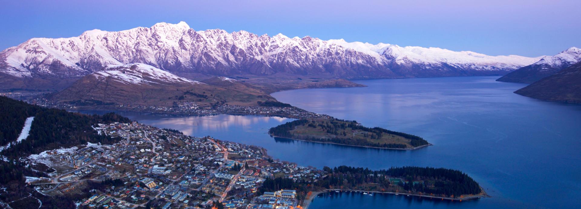 Otago Queenstown 05 P