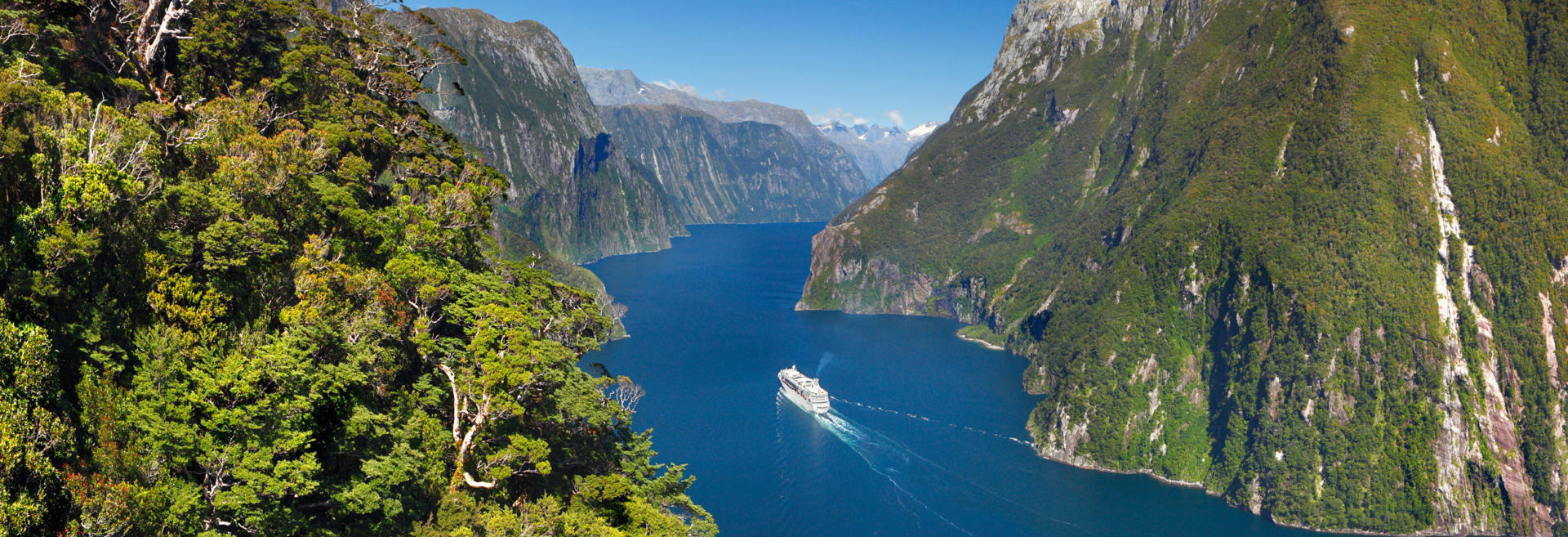 Southland Milford Sound 03 P