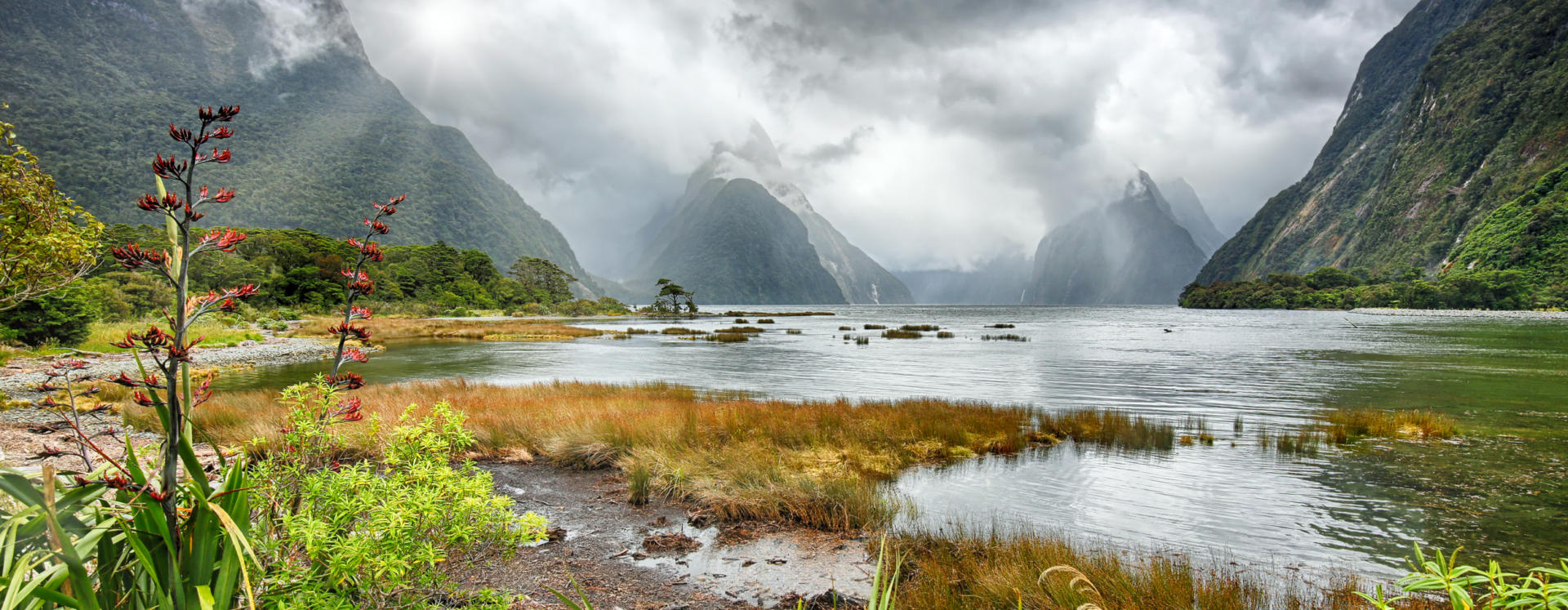 Southland Milford Sound 05 P
